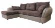 Угловой диван «Лоренцо» вар. 3mR.6mL: ткани: 796+134_19 группа