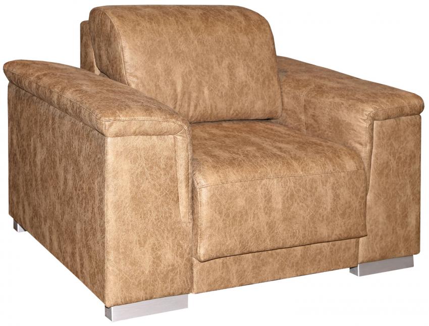 Кресло «Вагнер 1» (12), Материал: ткань, Группа ткани: 22 группа