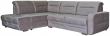 Угловой диван «Фреш» вар.2mR.5mL: ткань   30119_19 группа