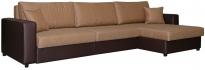 Угловой диван Веймар 332см