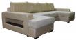 Угловой диван «Сальвадор» вар. 8mL.20m.8mR: ткани 850+892+31234+31235 группа