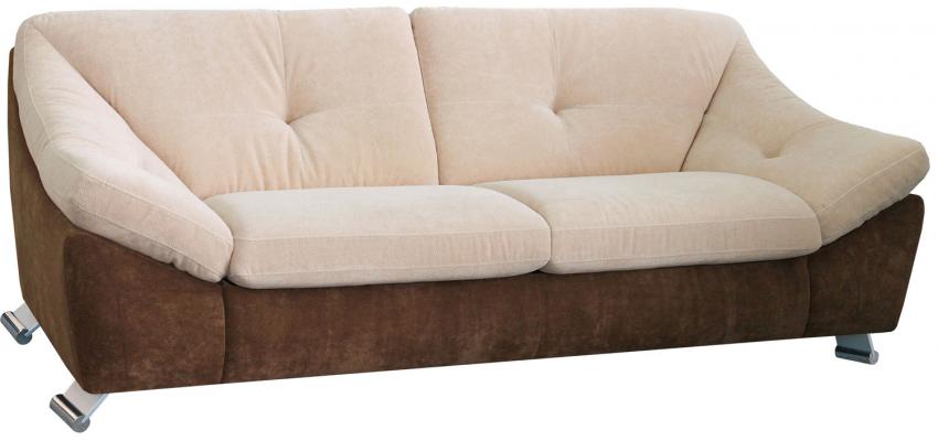 3-х местный диван «Мичиган» 3м ткань 24 группа