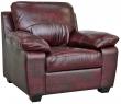 Кресло «Питсбург» 12:кожа нат. +искуст 1062-4062  115 группа