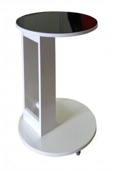 Стол журнальный «Оскар» П040.553, Цвет: Сосна карелия