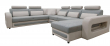 П-образный диван  «Skipper (Скиппер)» вар.  3L.90.20m.8mR:  ткани 30262+582_19 группа