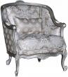 Кресло «Луиджи» (12), Материал: ткань, Группа ткани: 34 группа (luigi_31540-31540