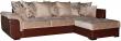 Угловой диван «Мальта 1» вар. 3mL.6mR:  ткани:1003-159-30001-30001_21 группа