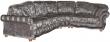 Угловой диван «Латина» (3мL/R901R/L), Материал: ткань, Группа ткани: 24 группа (latina_30024-30034-30024