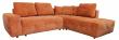 Угловой диван «Кубус» вар. 2mL.90.4aR,  ткани22 группа