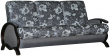 3-х местный диван «Платинум» (3м)  ткань 24 группа