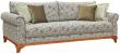 3-х местный диван «Фландрия» (3м)  ткань 22 группа