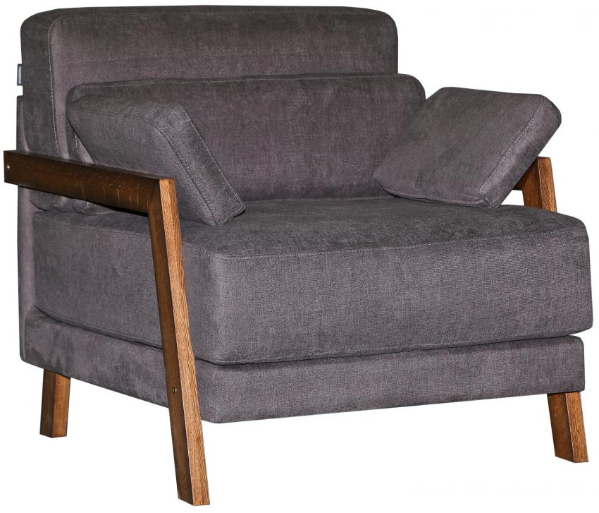 Кресло «Эшли» (12), Материал: ткань, Группа ткани: 19 группа