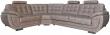 Угловой диван «Редфорд»вар. 3mR.90.1L: ткань _493_22 группа