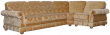 Угловой диван «Цезарь» (3мL/R901R/L), Материал: ткань, Группа ткани: 25 группа (cezar_845-845