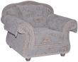 Кресло «Эстель» (12), Материал: ткань, Группа ткани: 25 группа