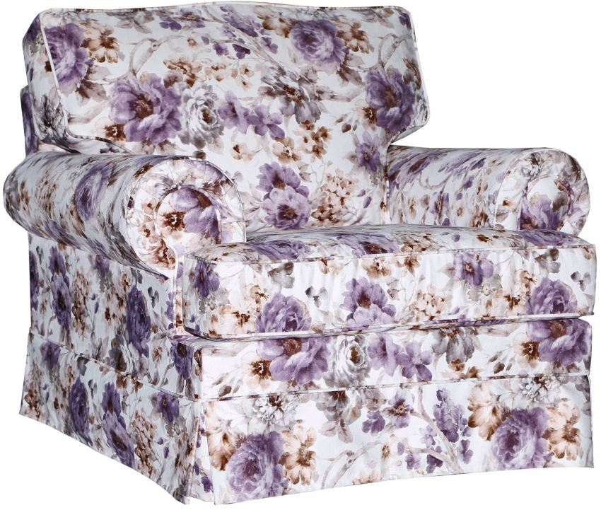 Кресло «Прованс» (12), Материал: ткань, Группа ткани: 20 группа