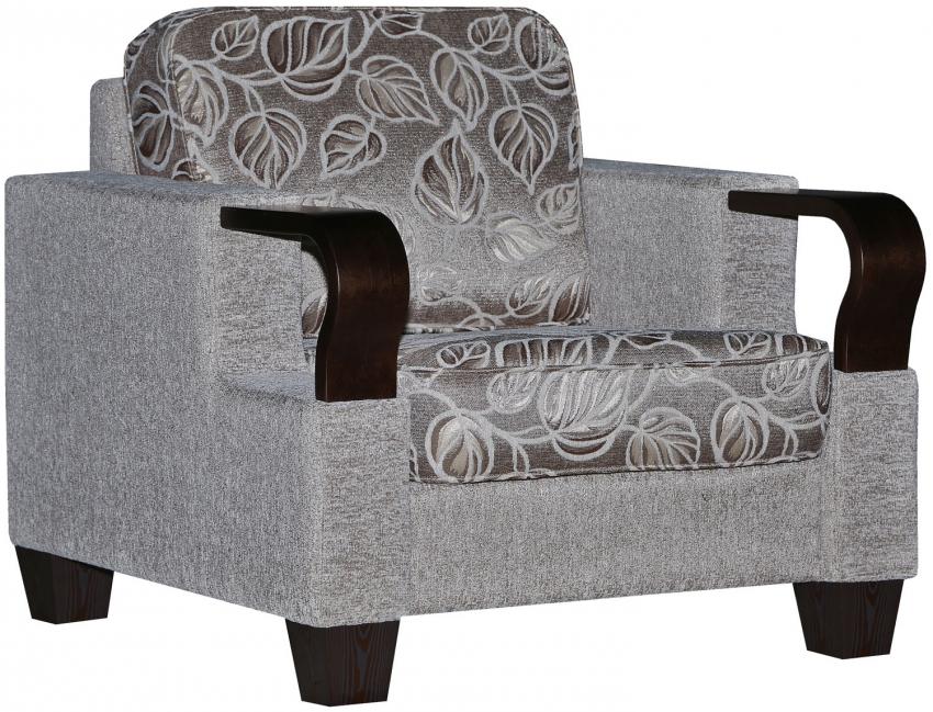 Кресло «Каро 2» (12), Материал: ткань, Группа ткани: 19 группа