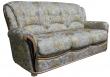 3-х местный диван «Леонардо 2» (3м) ткань25 группа