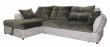 Угловой диван «Лоренцо» вар. 3mR.6mL: ткани:190(0)+495_23 группа
