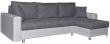 Угловой диван «Олимп 5» вар 2mL.6мR: ткани: 18 группа