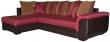 Угловой диван «Мальта 1» вар. 3mR.6mL:  ткани:788(0)+105+30423+30423(0)+112_20 группа