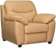 Кресло «Плаза» (12), Материал: натуральная кожа, Группа ткани: 140 группа