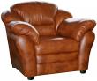 Кресло «Сенатор» (12), Материал: комбинированный, Группа ткани: 115 группа (senator_1060-4060