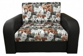 Кресло-кровать Болеро 4