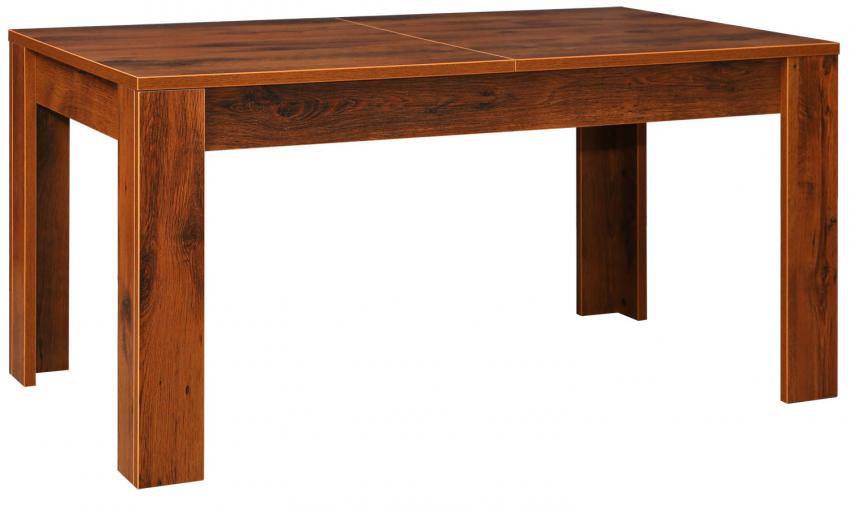 Стол раздвижной «Монако» П510.09, Цвет: Дуб Саттер