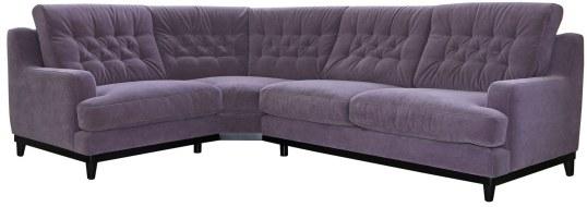 Угловой диван Ева