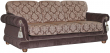 3-х местный диван «Цезарь» (3м)  ткань 26 группа