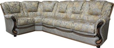 Угловой диван Изабель 2