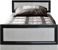 Кровать одинарная Ника