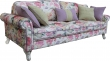 3-х местный диван «Николь» 3M:   ткани  20 группа