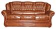 3-х местный диван «Бакарди» 3М кожа нат  3239_150 группа