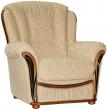 Кресло «Леонардо 2» (12), Материал: ткань, Группа ткани: 24 группа (leonardo_2_780-780