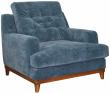 Кресло «Ева» (12), Материал: ткань, Группа ткани: 26 группа