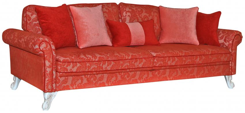 3-х местный диван «Николь» (3м)   ткань 19 группа