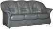 3-х местный диван «Омега» 3м, кожа нат 2062_120 группа