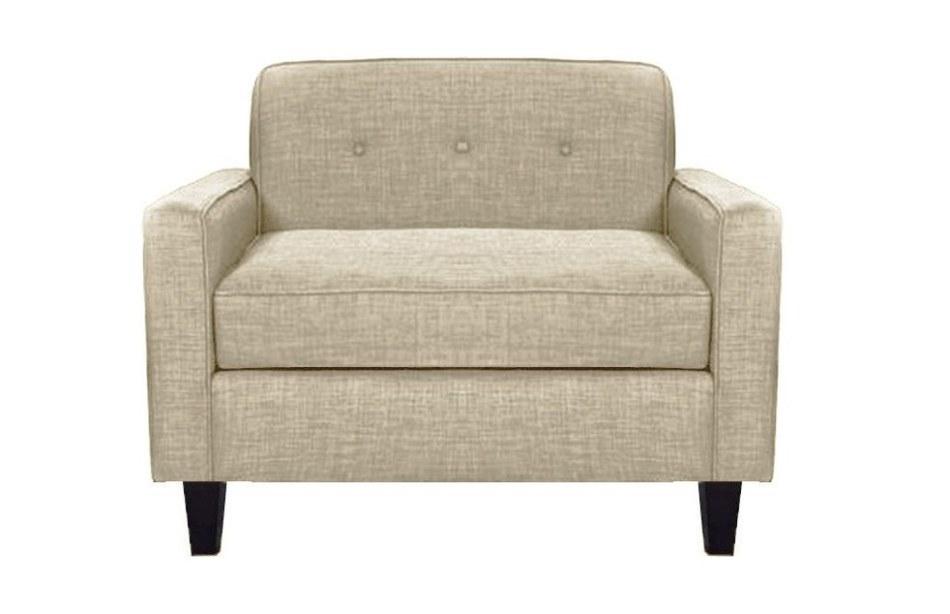Кресло Берн обивка_J1