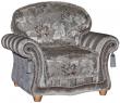 Кресло «Латина» (12), Материал: ткань, Группа ткани: 24 группа (latina_30024-30034-30024
