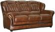 3-х местный диван «Бакарди» 3М кожа нат 1068_120 группа