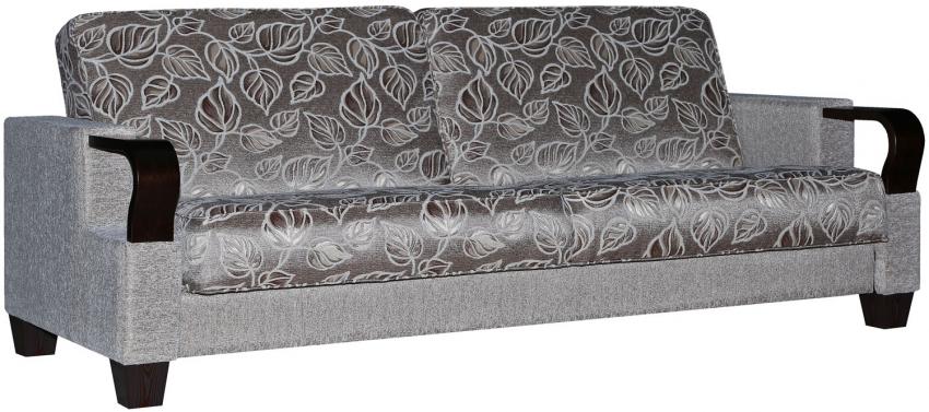 3-х местный диван «Каро 2» (3м)  ткань 19 группа