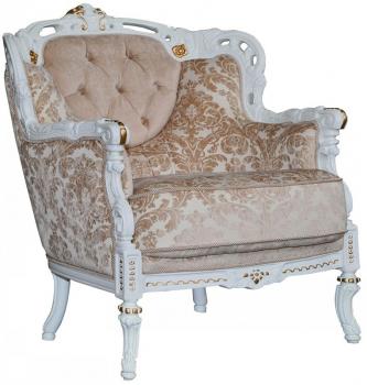 Кресло «Николетта 1» (12), Материал: ткань, Группа ткани: 34 группа