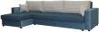 Угловой диван «Веймар» вар 3mR.6mL: ткани:_200+583+30268_18 группа