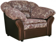 Кресло «Луиза 1» (12), Материал: ткань, Группа ткани: 20 группа