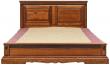 Кровать двойная «Милана» низкое изножье, Цвет: Черешня, Спальное место: 2000x1600 мм, Размер: 2187x1772x1035 мм (krovat_dvoinaya_milana_16-1_p294_05-1m_chereshnya_2.jpg)