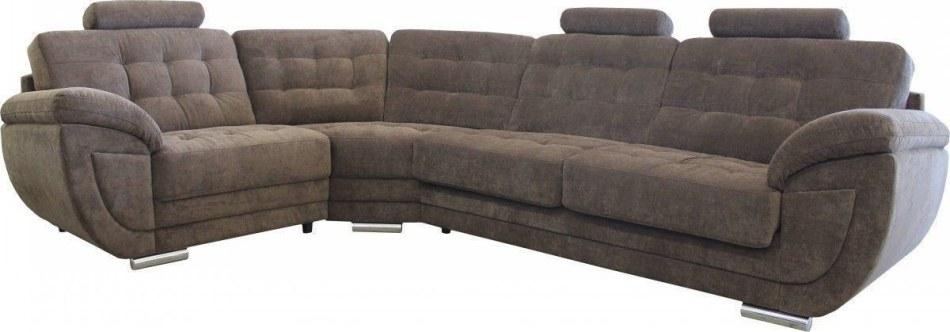 Угловой диван «Редфорд»вар. 3mR.90.1L: ткань _417_20 группа