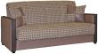 2-х местный диван «Джексон» с ящиком для белья (2м), Материал: ткань, Группа ткани: 19 группа