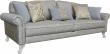 3-х местный диван «Николь» 3M:   ткани  31230(0)-30111-31230_25 группа